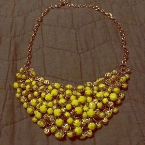 Jewelry - bauble necklace